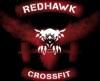 RedHawk CrossFit Logo