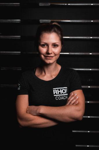 Nicole Orschulik